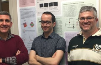 Western University researchers Julio Martinez-Trujillo, Matthew Levitt and Adam Sachs have discovered that neurons responsible for short-term memory work together, not individually as was previously believed.